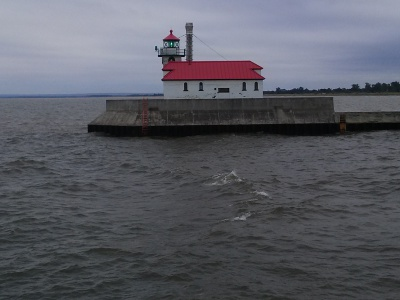 Duluth, Mn.... Lake Superior