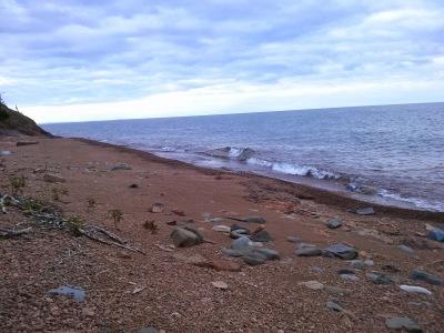Lake Superior, 2014