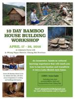 Build a Bamboo House
