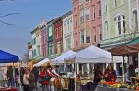 Kingston Night Market - July 15th 2016