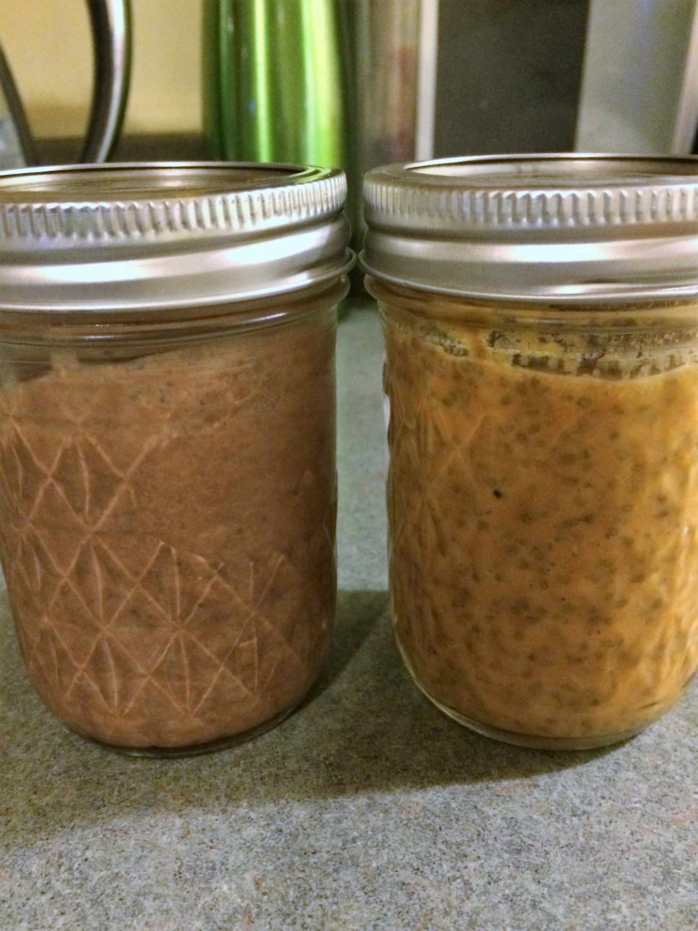2 Chia Pudding Recipes!!!