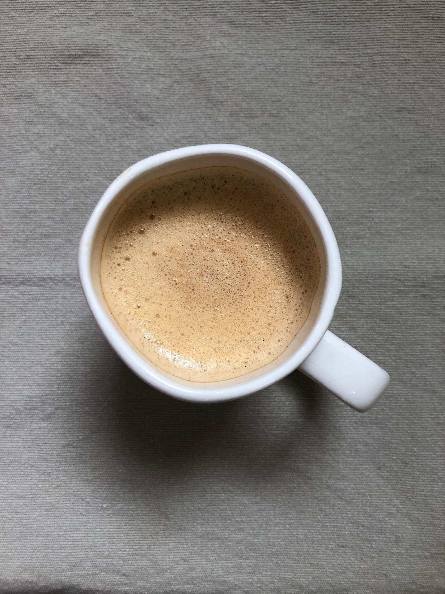 Dairy-Free Chai Latte