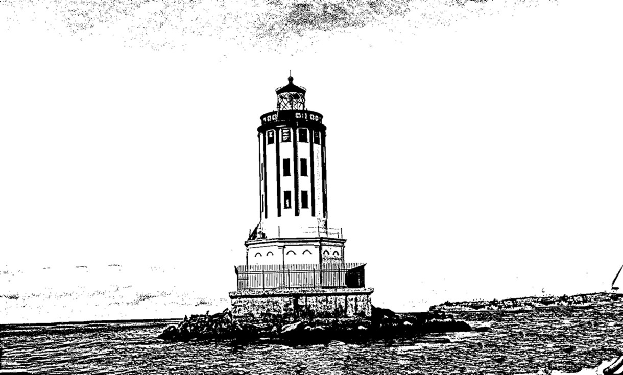 Angels Gate Light House
