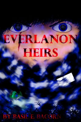 Cover of Everlanon Heirs
