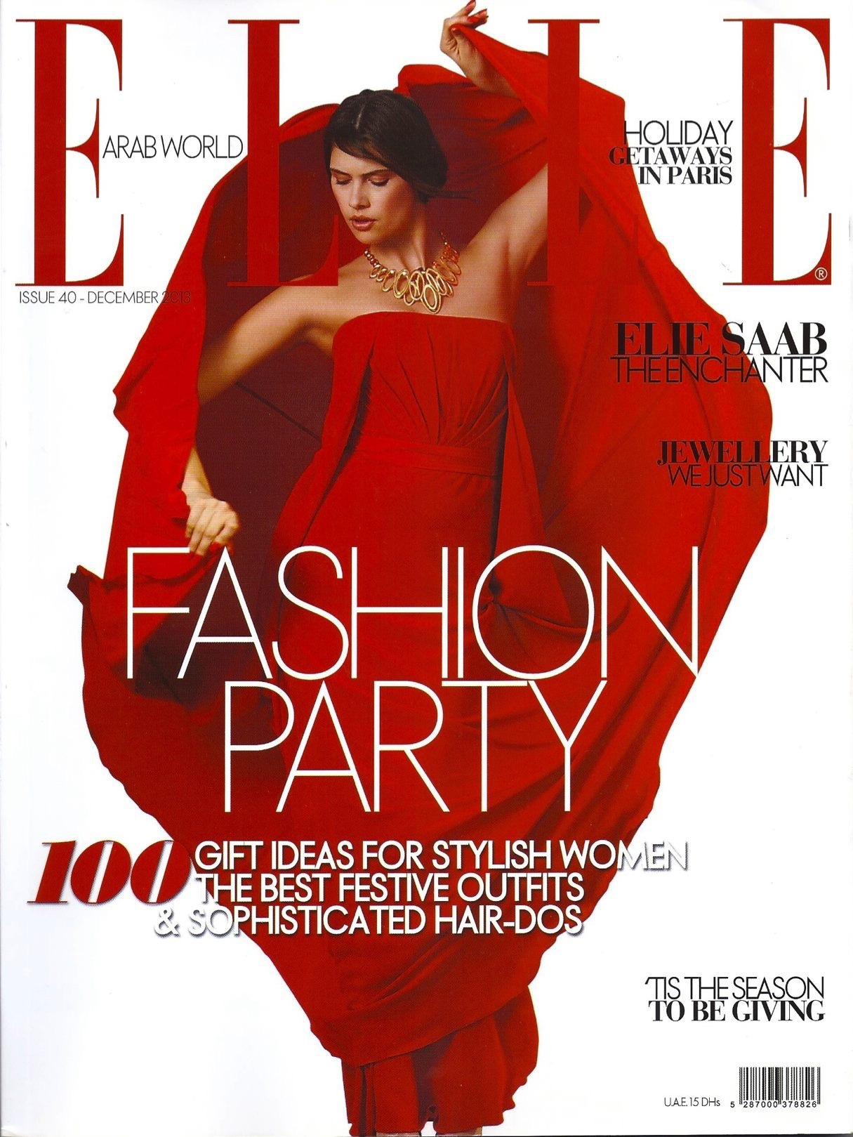 Elle Middle East