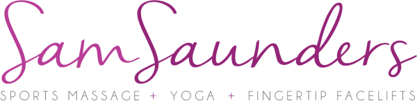 Sam Saunders Yoga and Massage