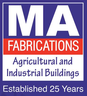 MA Fabrications Logo