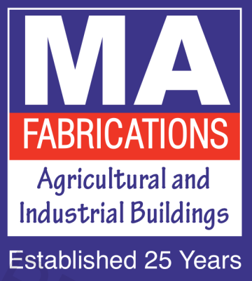 MA Fabrications Logo