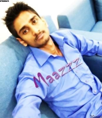 Maazzz Mafaz