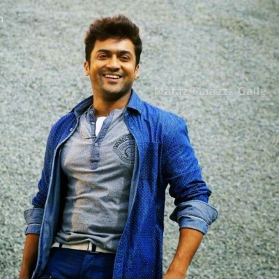 Happy Birthday Suriya. ( Suriya Sivakumar )  Many More Returns Of The Day.  #Actor #Suriya