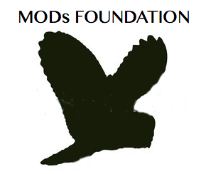 MODs FOUNDATION, MOD, Charity, Owls, Molly, McGee, MOD Meet, donation, wildlife, 501 3c,