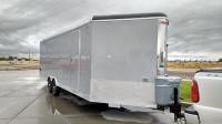 Diamond Ice Mirage Xtreme Sport Enclosed Trailer 8.5'x28' in Mountain Home, Idaho
