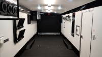 Victory Red Mirage Xtreme Sport Enclosed Trailer 8.5'x28' in Mountain Home, Idaho
