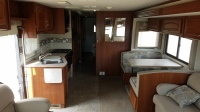 2008 Fleetwood Fiesta Motorhome with multiple slideouts in mountain home idaho