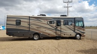 2008 Fleetwood fiesta motorhome in mountain home idaho