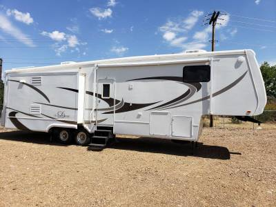 2007 Doubletree Select Suits 36RK3 5th Wheel