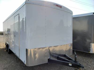 Mirage Car Hauler 10k 8.5'x22'