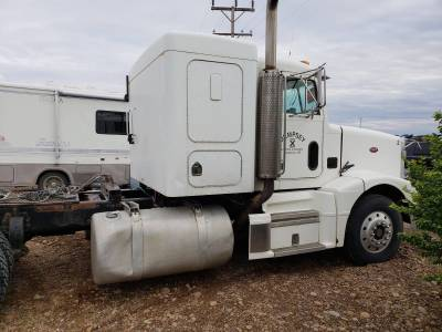 1988 Peterbilt 377 Sleeper