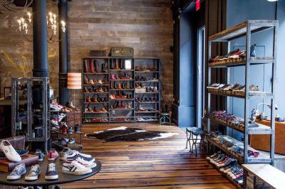 the profit inkkas global footwear