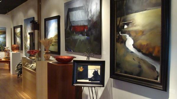 Taylor Kinzel Gallery
