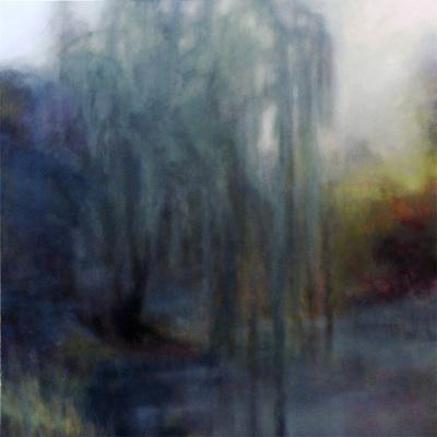 """Garden Willow"""