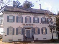 Joseph Borden's Home