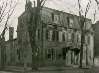 Francis Hopkinson's Home