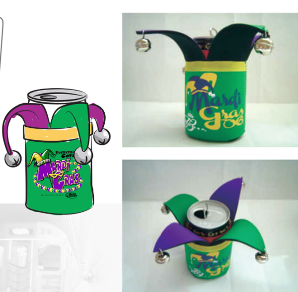 promotional product design