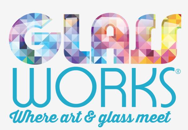 Glass WORKS logo