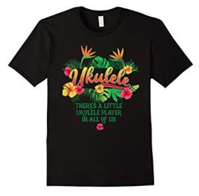 Uke Shirt, funny Ukulele shirt, trending Uke
