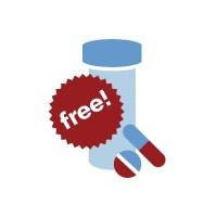 Free Vitamin & Antibiotic Program