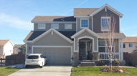 Denver home exterior painting