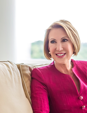 Fiorina: The People's Choice