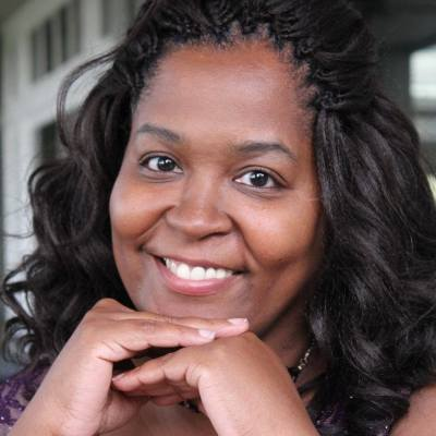Michelle Lindo-Rice Award Winning  Best Selling Author