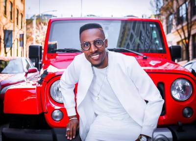 Omari Gospel Recording Artist