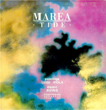 Luigi Viola, art, performance, video, installation, painting, photography, music
