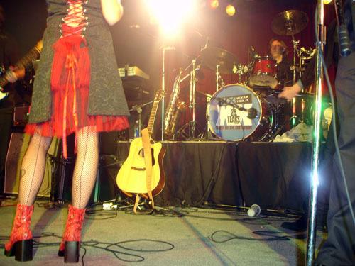 Legs Lexi Legs!