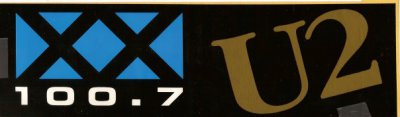 U2 - 1987