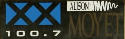 Alison Moyet - 1987