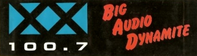 Big Audio Dynamite - 1986