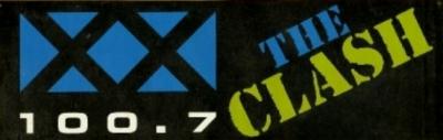 The Clash - 1986
