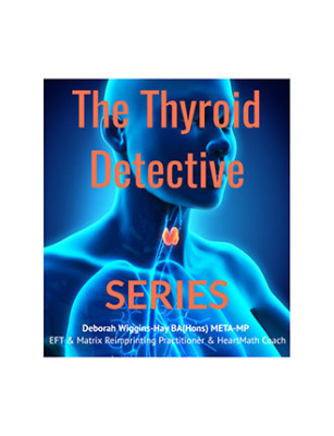 Mind Body Detective - Thyroid Goitres, Cysts, Nodules & Tumors