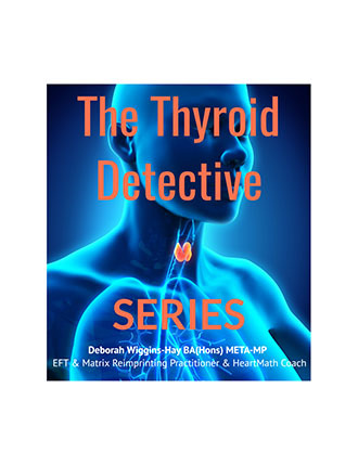 Getting to the Root Cause of your thyroid disease: Lifestyle Medicine Summit