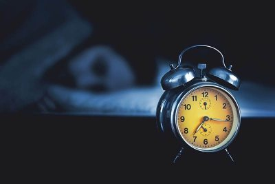 Are you Using Circadian Rhythms to take your Thyroid Replacement Hormone?