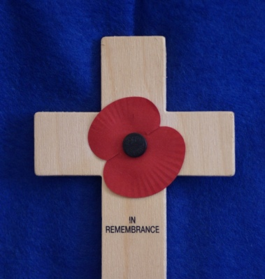 Remembrance Day Sermon (in my capacity as Padre) to the Army Navy and Air Force Veterans Unit 283