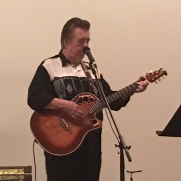 Ray St. Germain in Concert - 2017