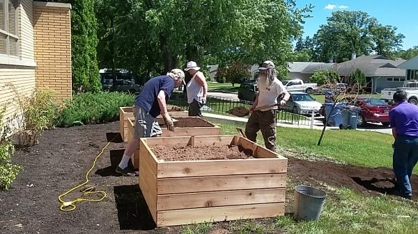 Soil'n'Seed Party