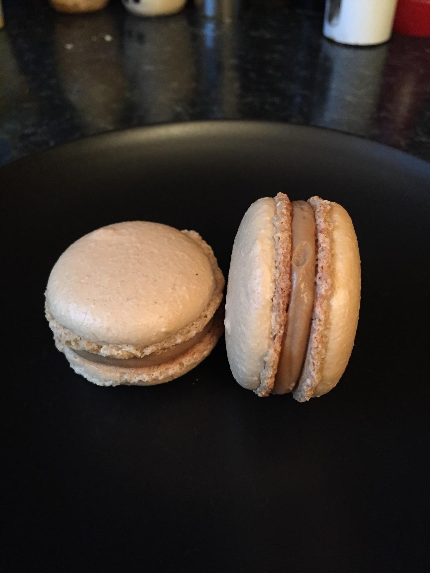 Macarons Master Recipe