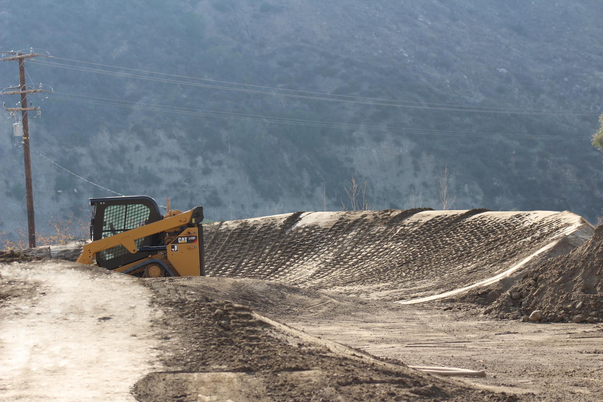 Dirt Work