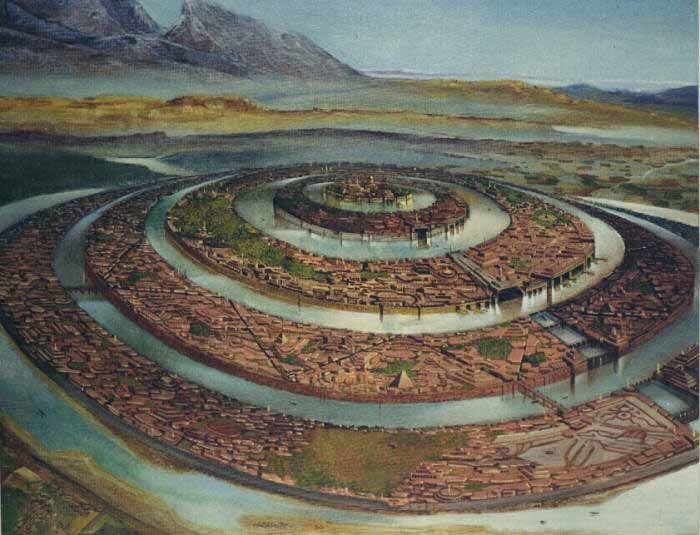 The Basics of Atlantology